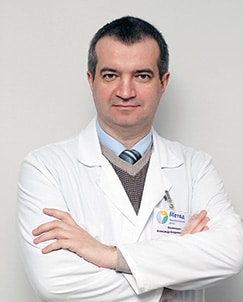 Врач психиатр-нарколог в Астрахани